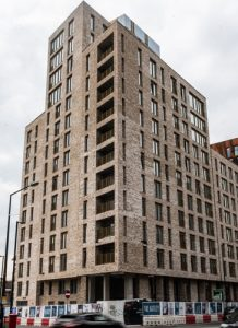 The Astley: Exceptional new-build flats to rent on the corner of Port Street and Great Ancoats Street